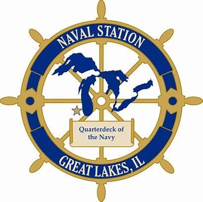 Lakes Naval Station Navy Base Illinois Training