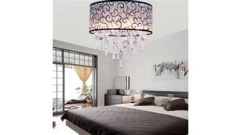 lightinthebox elegant transparent crystal chandelier