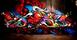 Graffiti Yes Wallpaper Hd | Free High Definition Wallpapers