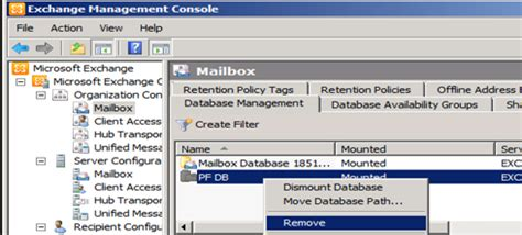 folders migration from exchange 2007 2010 to