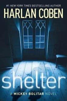 Shelter Harlan Coben
