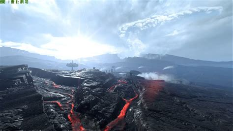 Wars Lava L Spencers by Lava Is Op Wars Battlefront