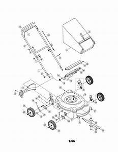 Troy Bilt Tb110 Carburetor Diagram