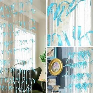 3x3m decorative string door curtain artificial bamboo for Bamboo curtains in bedroom