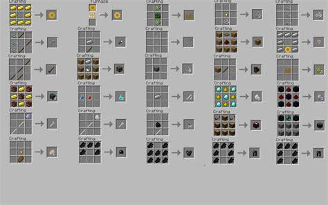 bureau minecraft crafting minecraft wiki