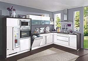 Küche L Form Hochglanz : lack magnolie hochglanz l k che f r nur 3888 nur bei kuechen boerse ~ Bigdaddyawards.com Haus und Dekorationen