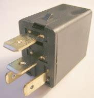 Prong Relay Switch Bad