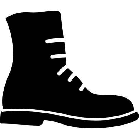 sepatu boots army army boots clipart