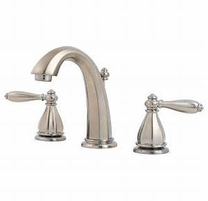 Clearance bathroom faucets buildcom for Bathroom vanity faucets clearance