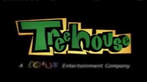 Treehouse Tv Corus Entertainment (2007) Uk Lotro Logo
