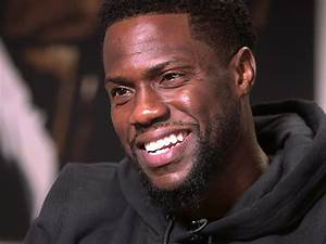 Kevin Hart: What's so funny - CBS News