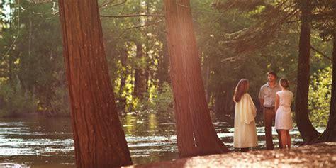 Patrick Pike Studios Yosemite Wedding Elopement