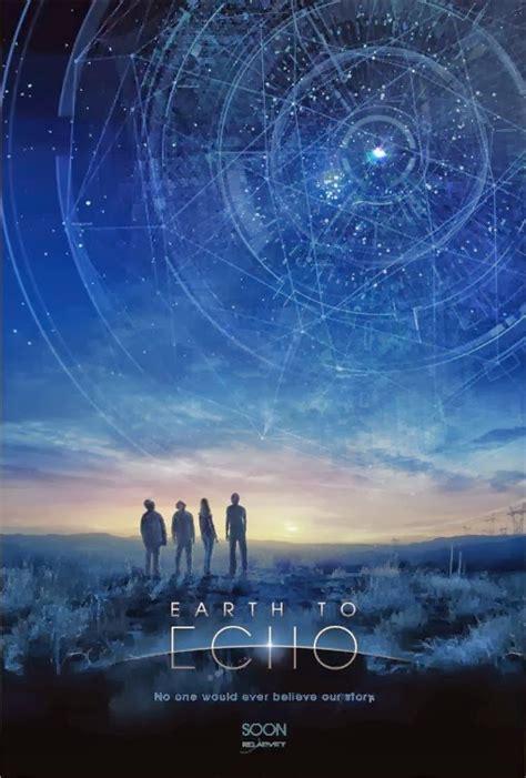 earth  echo teaser trailer