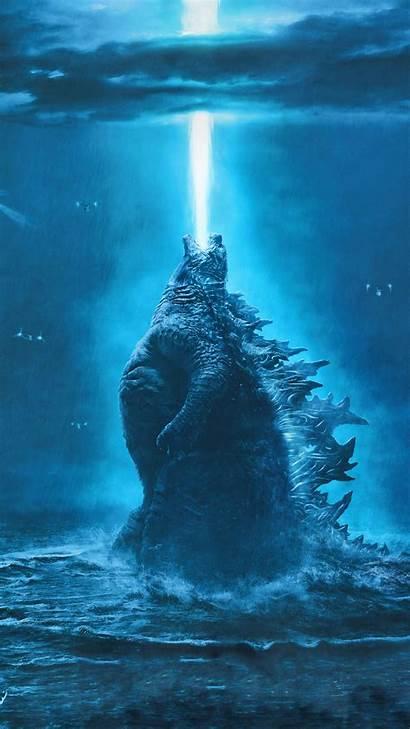 Godzilla 4k King Monsters Wallpapers Ultra Mobile