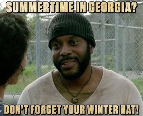 Tyreese Walking Dead Meme - the walking dead tyrese the walking dead memes pinterest thoughts zombies and mom