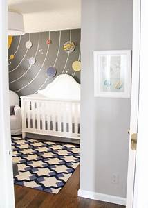 Be Different...Act Normal: Solar System Nursery