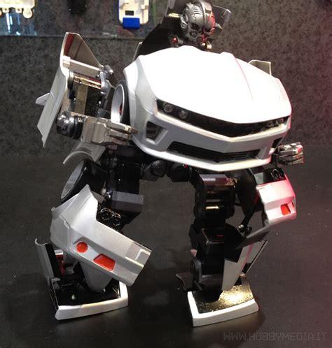 transforming rc robot from takara tomy mightymega