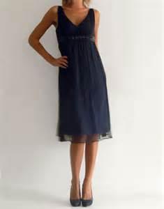 robe mariage bleu marine location de robe bleu marine pour soirée robe mi longue bleu et mousseline en location