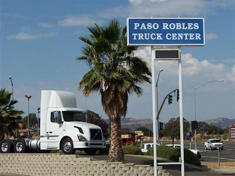 volvo truck service center volvo truck sales truck and rv service paso robles
