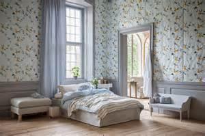 wandgestaltung landhausstil schlafzimmergestaltung im landhausstil roomido