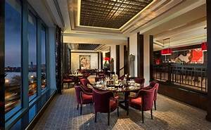 Fairmont Nile City U2019s Saigon Restaurant  U0026 Lounge Flaunts A New All