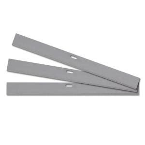 floor scraper blades home depot qep 8 in replacement razor blade for adjustable floor