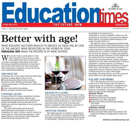 book ads  education times pullout   releasemyad