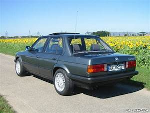Bmw 3-series E30 Photos