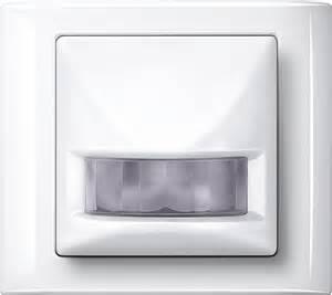 lichtschalter design merten unterputz bewegungsmelder