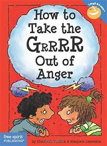 Anger Books For Kids  Helping Children Of All Ages