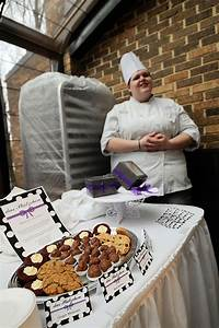 Hospitality Students Put 'Experience' to the Test