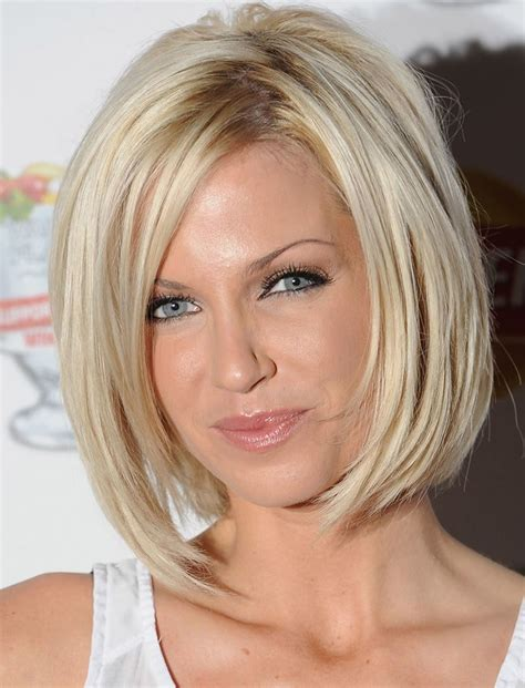 The Best Short Bob Haircuts Pictures August 2020 12806820622