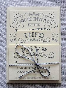 wedding invitations 2017 2018vintage shabby chic With wedding invitations in one day