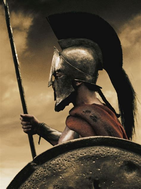 spartan war quot in the end we watched 300 a war about 300