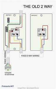 11 Most 2  Double Light Switch Wiring Collections