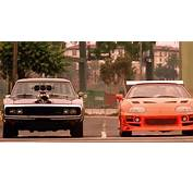 Fast And The Furious Cars  List Of All