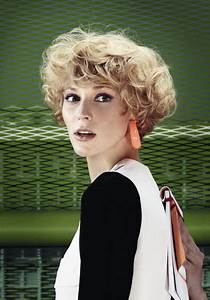 Frisuren Mit Locken : frisuren locken kurz ~ Udekor.club Haus und Dekorationen