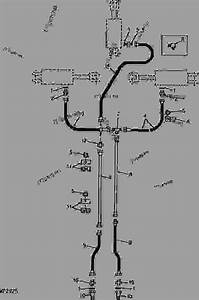 Hydraulics  Combined Wing Lift Circuit   E02