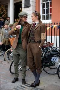 Viktorianischer Stil Kleidung : 219rltweedrunwt11wp tweed style bekleidung business mode und englische mode ~ Watch28wear.com Haus und Dekorationen