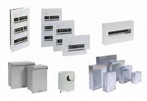 DOMESTIC SURFACE AND FLUSH MOUNT DISTRIBUTION BOARD