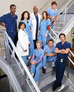 Katherine Heigl on 'Grey's Anatomy' Drama: 'I Was Really ...