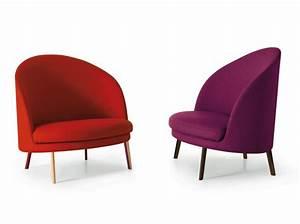 Objet Deco Salon : objet d co du jour le fauteuil arflex elle d coration ~ Teatrodelosmanantiales.com Idées de Décoration