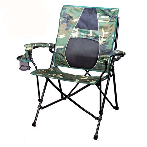 strongback elite folding c chair with superior back