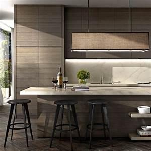 Best 25 Contemporary Kitchen Interior Ideas On Modern ...