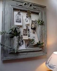 Grand Cadre Deco : 15 id es d co en grillage pour votre maison ~ Teatrodelosmanantiales.com Idées de Décoration