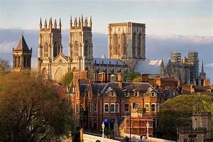 15 Best Places To Visit In North Yorkshire  England