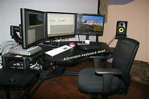 Anatomy of an Edit Suite : Art of the Edit