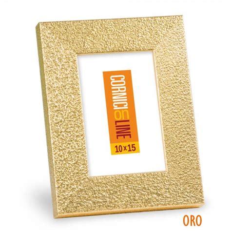 Cornice Moderna Cornici Cornice Moderna Oro E Argento