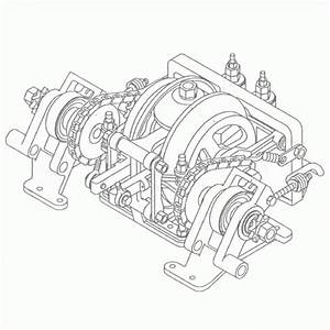 Dixon Lawn Mower Parts Diagram