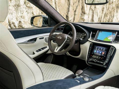 infiniti qx road test  review autobytelcom